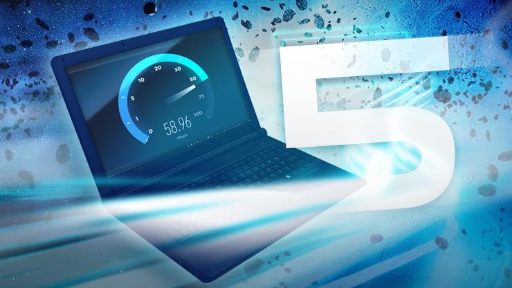 5 sposób na przyspieszenie systemu operacyjnego
